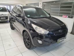 Título do anúncio: Hyundai Ix35 2.0 Mpfi Gls 16V Flex 4Portas Automático 2014/2015