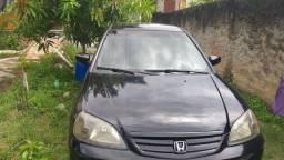 Honda Civic LX 1.7 2002