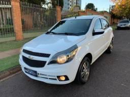 Chevrolet Agile 1.4 LTZ 2013 - Segunda Dona