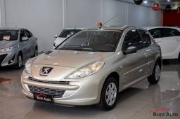 Título do anúncio: Peugeot 207 1.4 XR Manual 2012