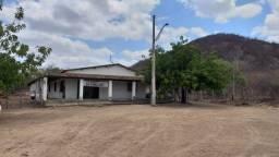 Título do anúncio: Casa e terreno (Moreira-CE)
