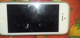 Título do anúncio:  Iphone 5 normal 16 gb
