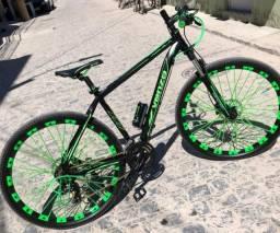 Bike estilosa
