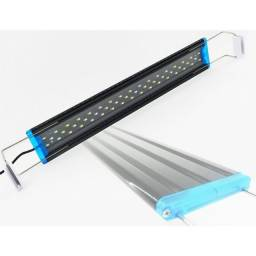 Luminárias Para Aquário de LED ( Vários Tamanhos )