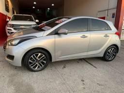 Hyundai Hb20 1.6 Comfort kit gnv 2018