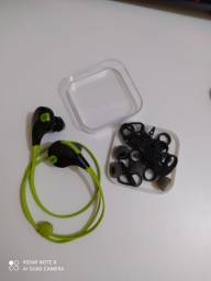 Fones De Ouvido Bluetooth Sport Ep-b4 Aukey (green)