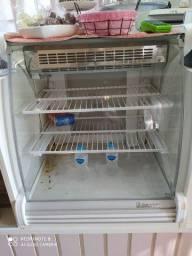 Vendo balcão expositor refrigerado