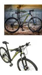 Vendo bicicleta OGGI 7.0