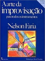 Título do anúncio: Livros de estudo de teoria musical - 50,0 cada