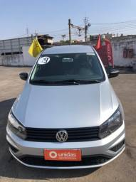 Volkswagen Gol  2019 - 1.6 - 23528 KM Completo