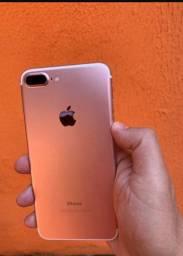 iPhone 7 Plus, Rose, 32gb