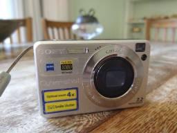 Câmera Sony cyber-shot dsc-w110