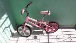 Bicicleta infantil Apenas 80 R$