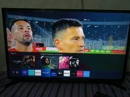 TV Smart Samsung 32 Polegadas 2021 Nova