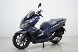 Título do anúncio: Honda - PCX 150cc apenas 7mil km