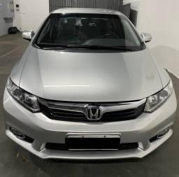 Título do anúncio: Honda/Civic LXR  2013/2014