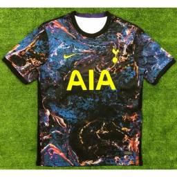 Título do anúncio: Camisa do Tottenham