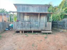 Vendo esta casa no Bujari
