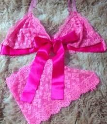 Conjunto lingerie