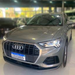 Título do anúncio: Audi Q3 prestige plus 1.4 T 2021 nova !!
