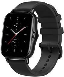 Relogio Smartwatch Amazfit GTS 2 -A1969 -Black<br><br>