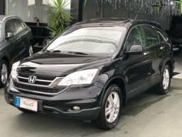 HONDA CR-V 2.0 16V 4X4 EXL 2011 Vendo Troco e financio