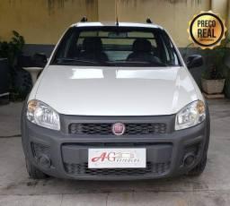 FIAT STRADA HD WK CS 1.4