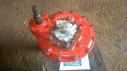 Redução MF 3640 Lado Motorista Esquerdo