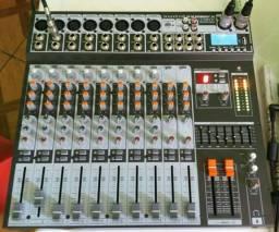 Vendo essa mesa de som