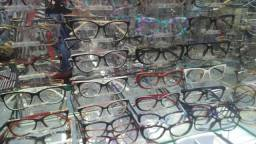 Armações para óculos