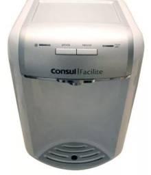 Purificador Consul Facilite Água Gelada Ventoinha C/ Defeito