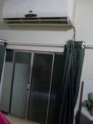 Vendo ar condicionado de 12 mil btuz