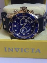 Relógio Invicta 6983, novo. Na caixa. 100% Original. Pode levar para avaliar