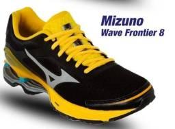 Mizuno Wave Frontier 8 N. 43 (Na loja $ 500 reais)