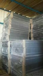 E pra zerar o estoque estamos em liquidação direto da fabrica de cama box casal e solteiro