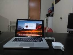 Macbook Pro i5/240GB ssd/ 8gb Memória/MacOS High Sierra / Ótimo estado/ Garantia de um ano