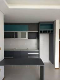CR/Apartamento 02 dormitórios, Aceita financiamento, no bairro Serraria, São José