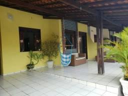 Vendo Casa no Condomínio Palácius Residence - Olho D'Agua