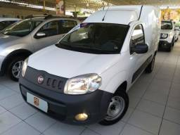 FIAT FIORINO 2017/2017 1.4 MPI FURGÃO HARD WORKING 8V FLEX 2P MANUAL - 2017