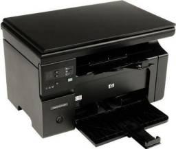 Multifuncional HP Laserjet M1132mfp