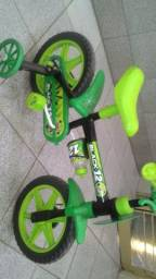 Bicicleta Infantil Nathor Aro 12 - Black 12