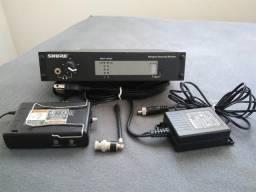 Shure PSM 400 (monitor wireless de retorno)