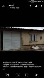 Vendo esta casa em Bacabal-Ma
