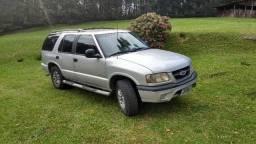 Gm - Chevrolet Blazer - 2000