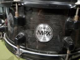 Caixa De Bateria Mapex Mpx Maple 13 X6,5
