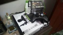 Xbox 360 conservadissimo