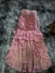Vestido 80.00 reais