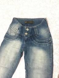 Vendo Calça Jeans