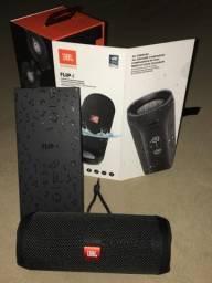 JBL Flip 4 via Bluetooth