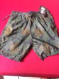 Shorts lindos e novos, preço muito bom